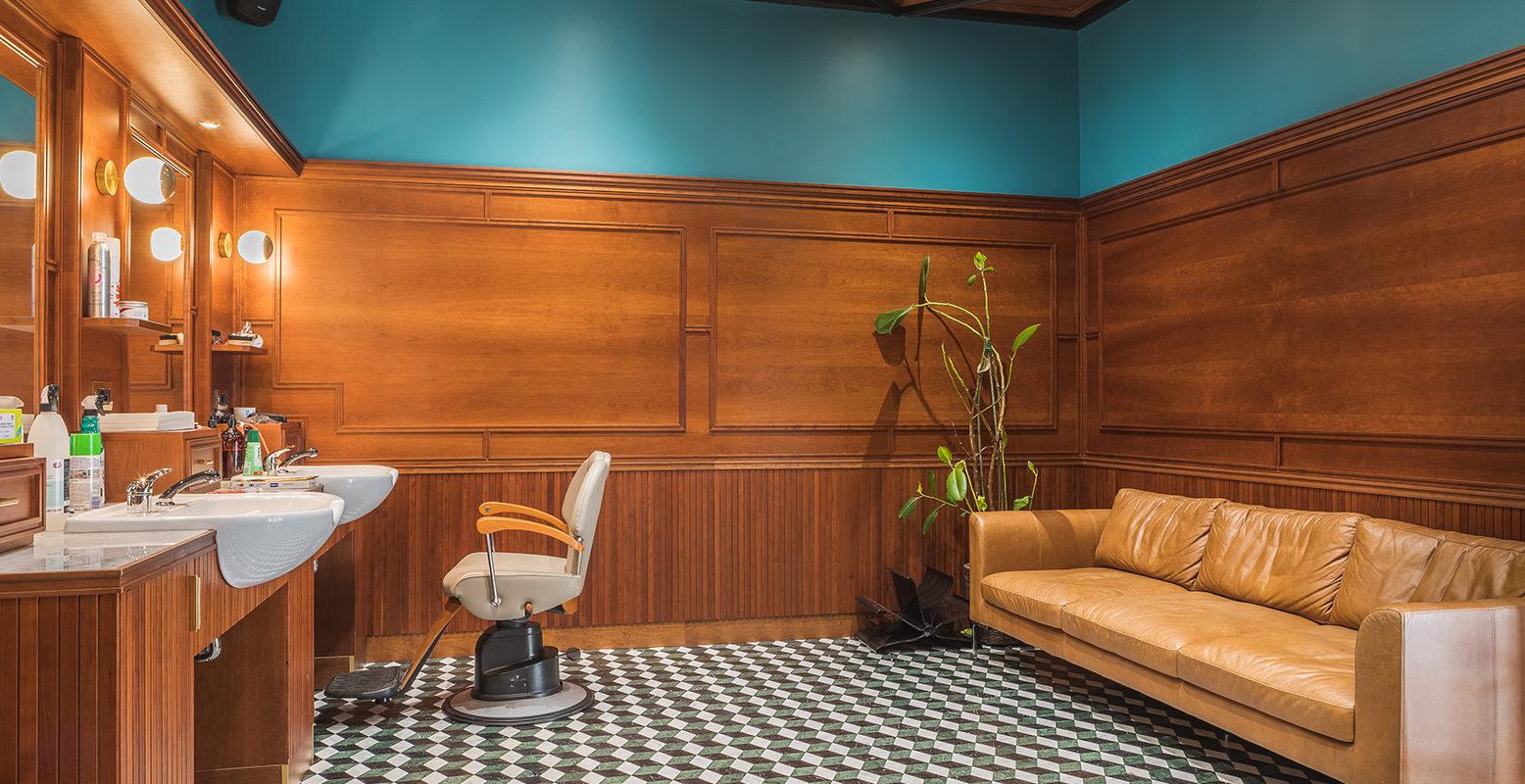 Barberia dal 1970